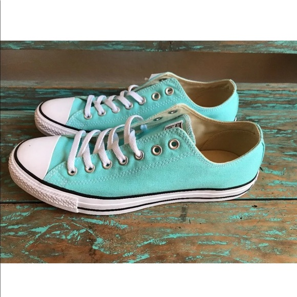 Converse Other - Chuck Taylor Converse All-Stars Canvas Shoes 11